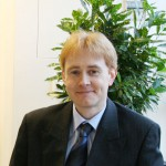 Dr Trevor Larkum, Managing Director, Fuel Included Limited