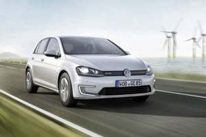 Road test: Volkswagen e-Golf