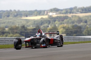 Formula E all-electric racing championship starts this weekend