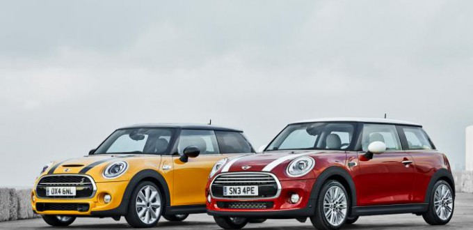 2014 Minis - not plug-ins