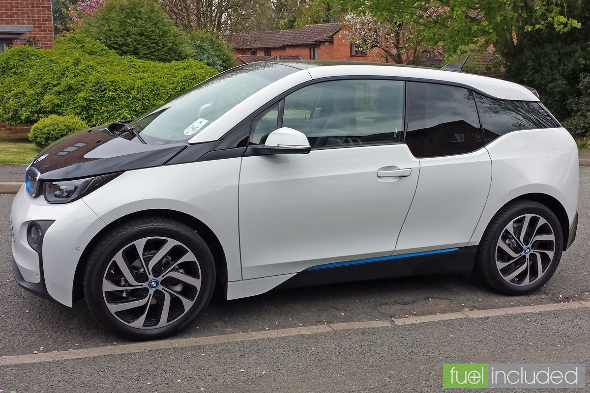 2014 BMW i3 Video Review: Consumer Reports