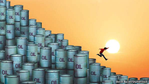 (Image: D. Bacon/Shutterstock/Economist)