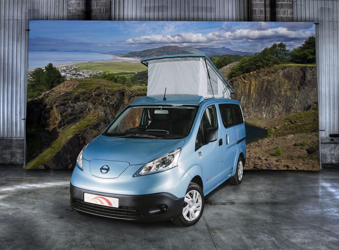 E Nv200 Camper Van Archives A New Angle On Energy