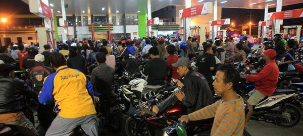 the benefits of subsidizing petroleum in indonesia Comment 1: whether payments from the oil palm plantation fund are  receipt of  benefits under each program when attributing subsidies, eg,.