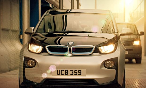 Electric car boom will require an infrastructure rollout to win over consumers who are worried about batteries running out of power (Image: Engine)