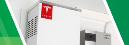 "Tesla/Solar City Energy Storage Solution System Is In The ""Pilot Program"" Stage Today"