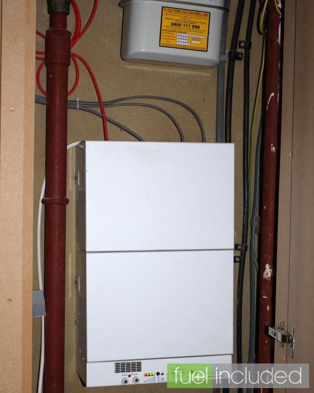 Maslow Energy Storage System (Image: MoixaTechnology.com)