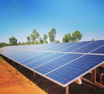Solar Power (Image: ARENA)