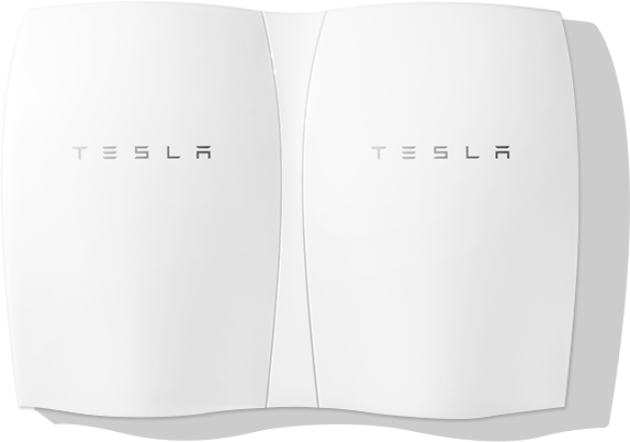 Tesla Powerwall home battery storage system (Image: Tesla)