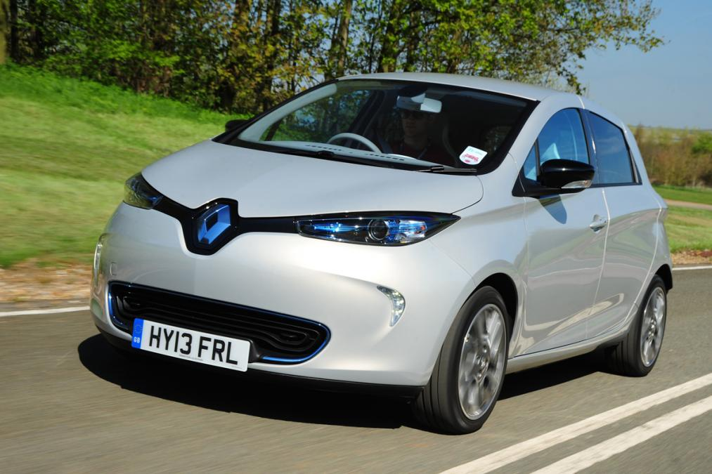 best renault zoe offers fuel included. Black Bedroom Furniture Sets. Home Design Ideas