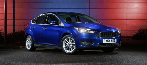 Soon, Ford dealers will have an electric focus