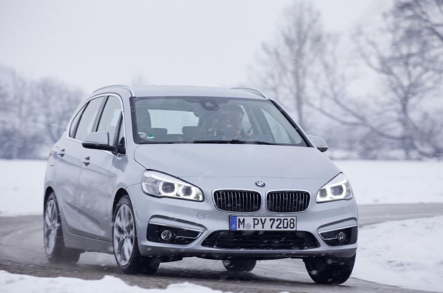 BMW 225xe Active Tourer PHEV