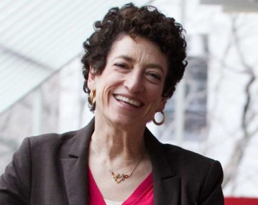 Naomi Oreskes (Image: Harvard University photographer Claudio Cambon)