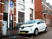 Fleet of 150 Renault ZOE for smart solar charging project