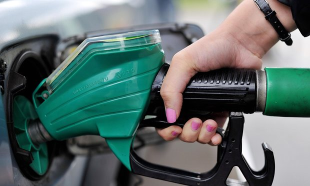 Fuel prices have risen as oil recovers to $40 per barrel (Image: N. Ansell/PA)