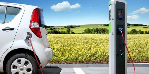Big Oil Gearing Up to Battle Electric Vehicles