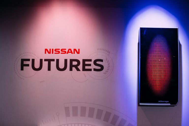 """Nissan Debuts xStorage From Nissan Introduces Its Own Powerwall: """"xStorage"""""""