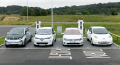 Major changes in Electric Highway as revolution continues at pace