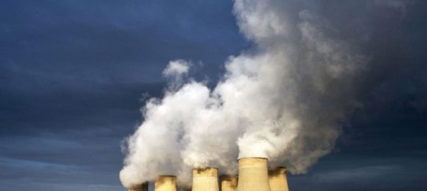 The Government is planning to phase out coal energy completely by 2025 (Image: PA)