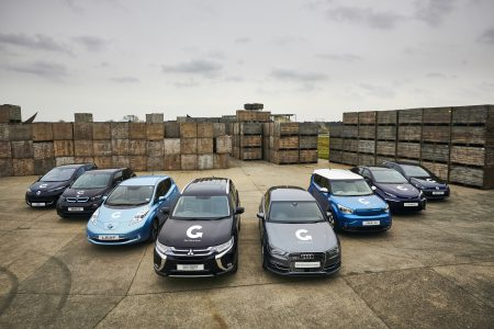 Electric cars can be a very effective way to save you money on motoring (Image: Go Ultra Low)
