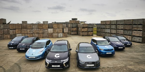 Electric car sales to rise 'once running costs myths are busted'