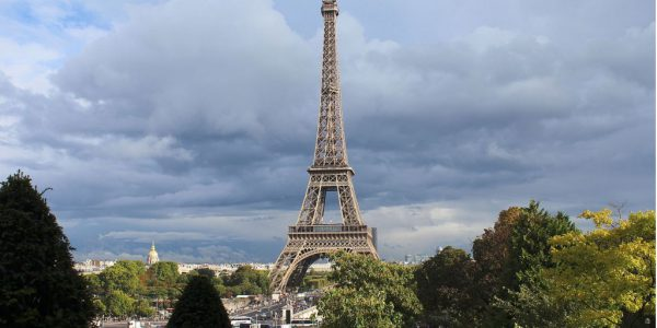 Paris weekday ban on pre-1997 cars takes effect