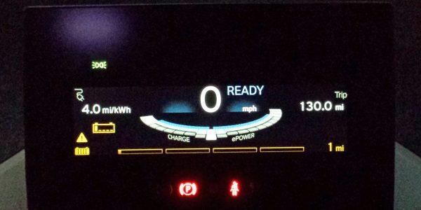 BMW i3 (94Ah) Promises 120 Mile Range