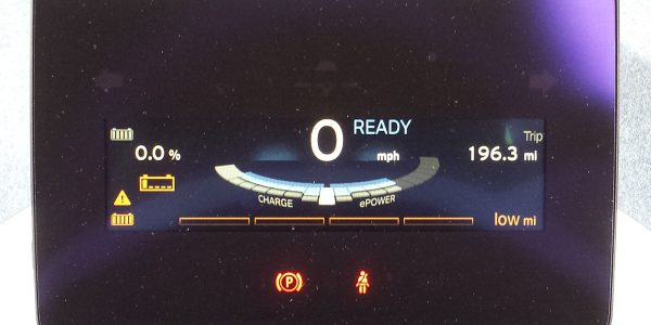 Our BMW i3 (94Ah) Nearly Achieves 200 Mile Range