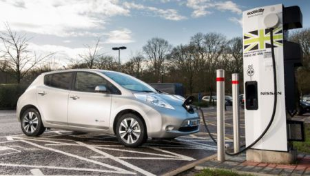 Predictions see the UK at a tipping point for EV drivers