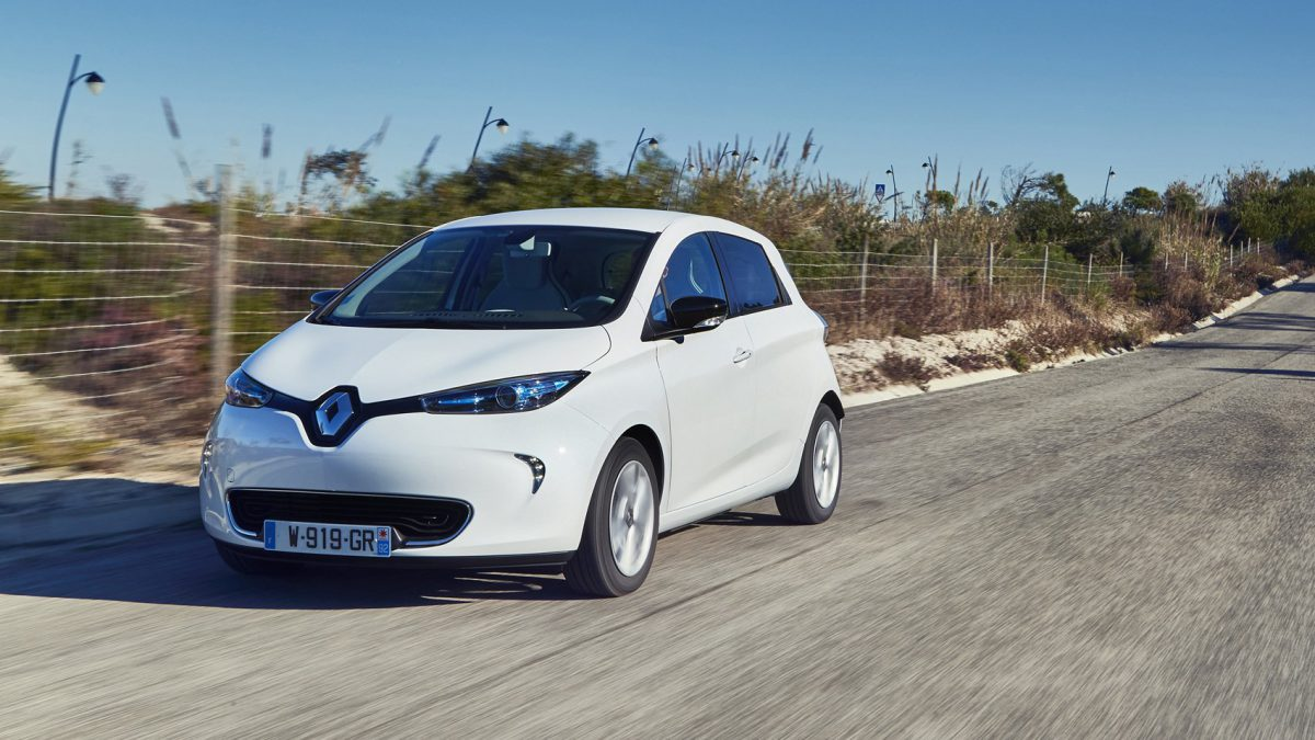 renault zoe signature nav r90 z e 40 2017 review my renault zoe electric car. Black Bedroom Furniture Sets. Home Design Ideas
