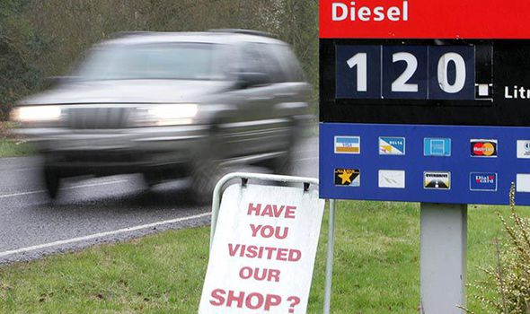 A new UK diesel car and van scrappage scheme could be launched in the 2017 Budget