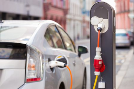 Charging points will be upgraded and up to 20 new outlets will be installed
