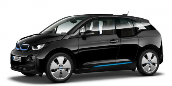 New BMW i3 Business Contract Hire Prices