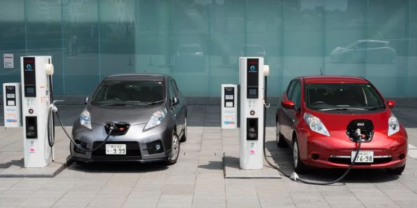 We're probably underestimating how quickly electric vehicles will disrupt the oil market