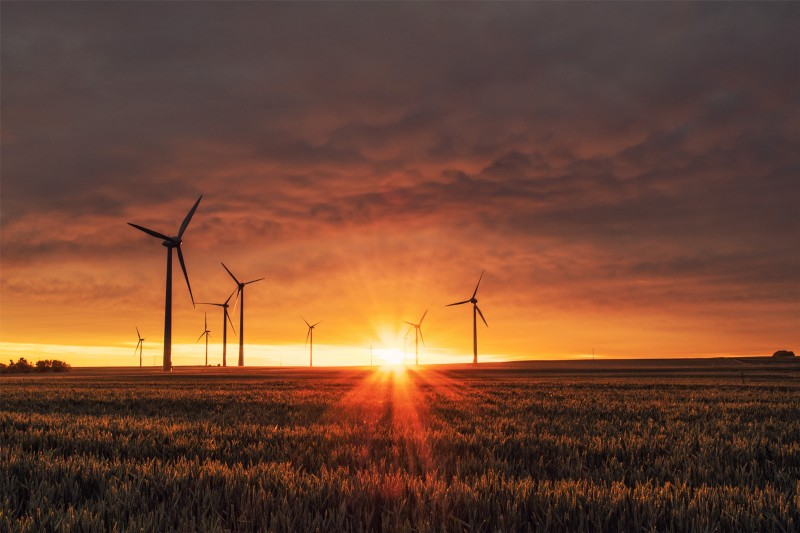 Windfarm (Image:UNK)