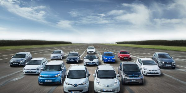 Is 2017 THE year of the Electric Car?