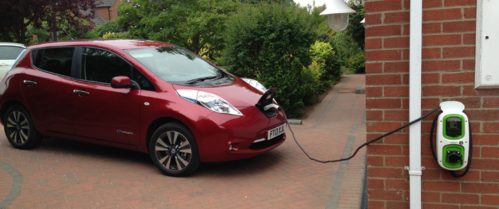 Most Plug In Vehicle Owners Carry Out Charging At Home