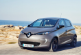 First drive: Renault Zoe ZE40 Signature Nav electric car review