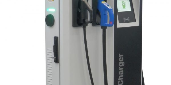 eVolt launch third-generation Rapid EV charger
