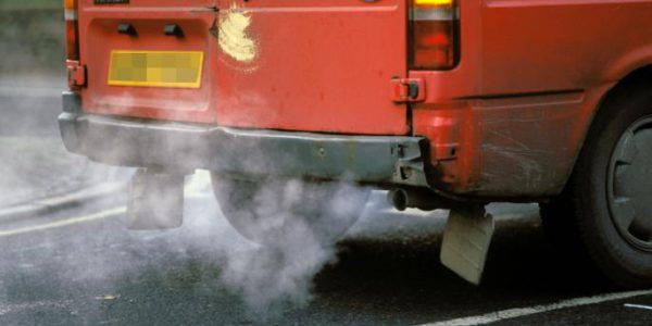 Firms could be sued over diesel cancer