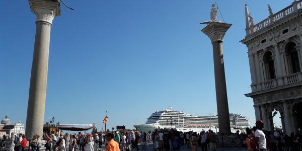 The Predicament of Venice