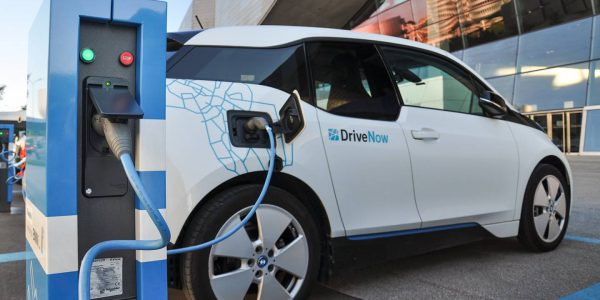 BMW Going All In on Electric Cars After EV Sales Jump 50 Percent