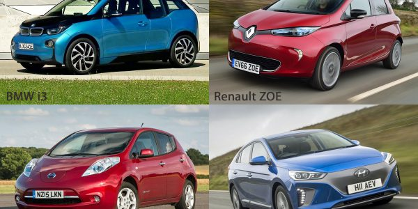 Car Leasing Deals