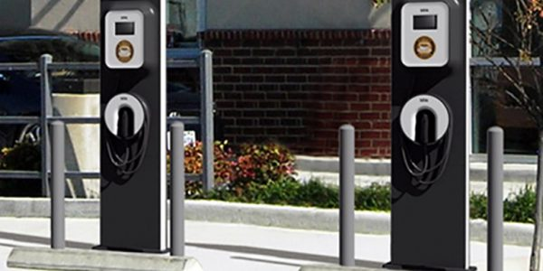 THE SURGE IN ELECTRIC CAR USE