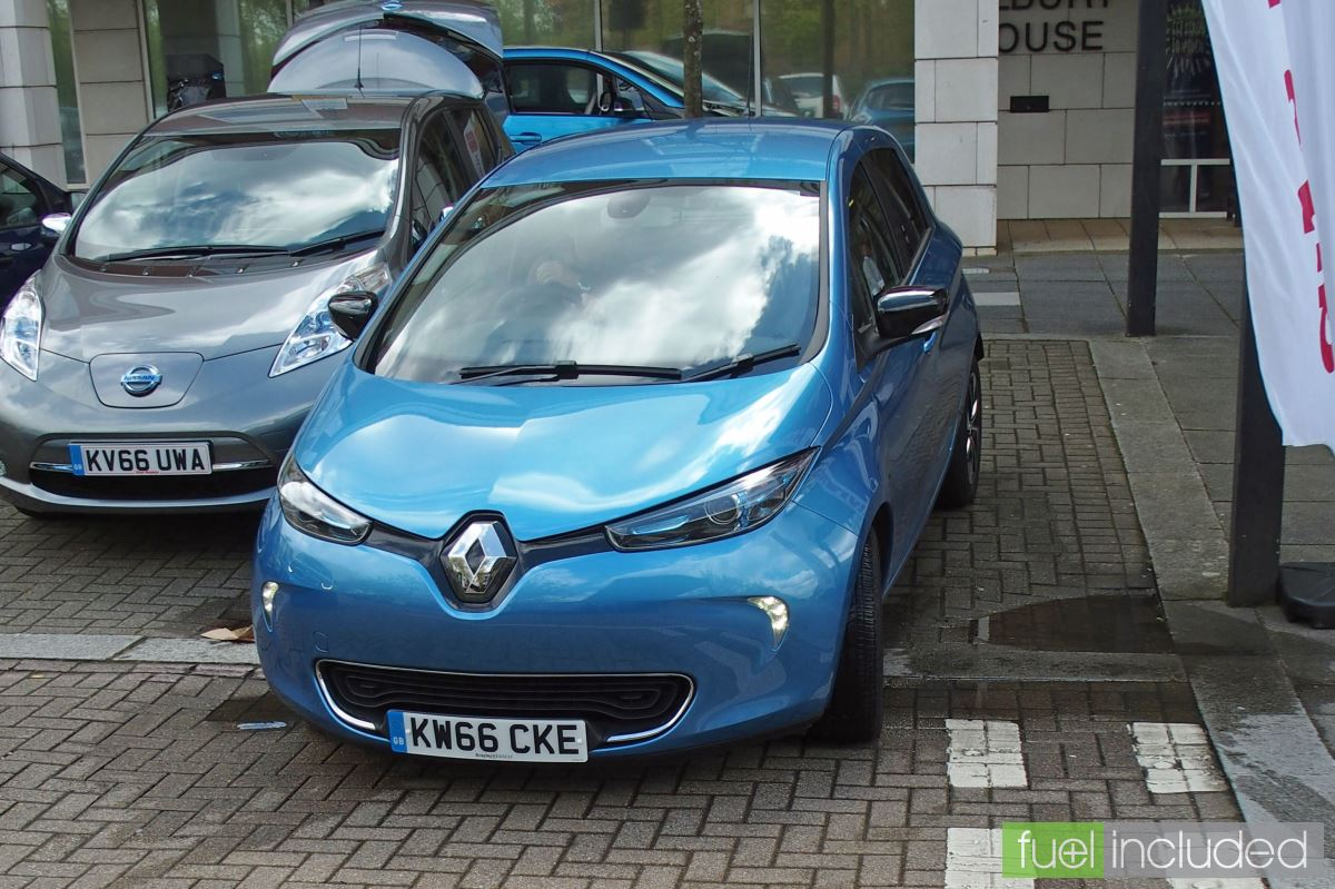 my renault zoe electric car news and comment on the renault zoe electric car quiet lively. Black Bedroom Furniture Sets. Home Design Ideas