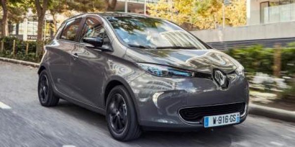 Electric superminis to cost the same as petrol cars by 2020