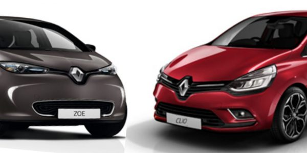 A Total Cost of Ownership Comparison of ZOE Vs CLIO