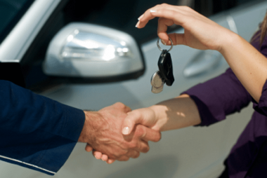 We can help with a cheap car lease