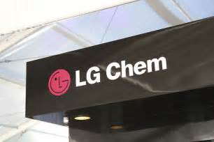 Lg Chem Officially Launches Home Batteries In North