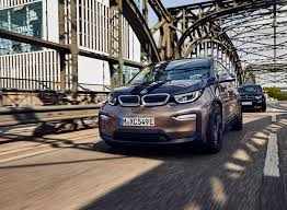 BMW i3 120Ah (Image: BMW Group)